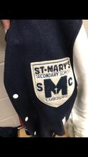 St Mary's School jacket