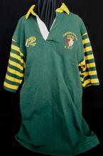 Cobourg Saxons jersey